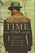Time and Time Again by Ben Elton   (Author)