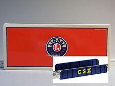 LIONEL CSX DIE CAST METAL GIRDER TRAIN TRACK BRIDGE o gauge overpass 6-83233 NEW
