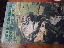 µ? Revue RGCF n°176 Octobre 2008 Le Ballast Thalys Inexia