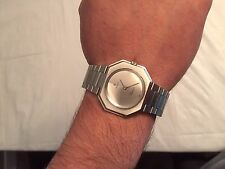 RARE RADO ELEGANCE ULTRA THIN MANUAL WINDING Watch CAL 505/Peseux 7001 SERVICED
