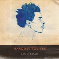 Marques Toliver - Land Of CanAan [New & Sealed] CD