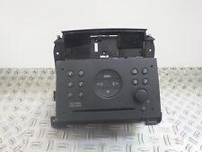 502612 CD-radio sin código Opel Omega B Caravan coche 2.5 DTI