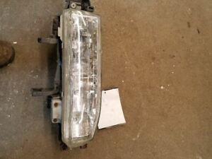 Passenger Right Headlight Fits 92-93 ACCORD 101831