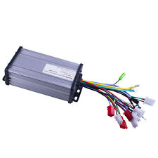 2436v 500w Electric Bicycle E Bike Scooter Brushless Dc Motor Speed Controller