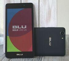 BLU Life XL 8GB GSM Dual-SIM OctaCore Android 5.1 13MP 5.5'' Good