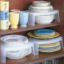 Truyoo Kitchen dish rack Scaffale Organizer Stoviglie titolare immagazzinamento
