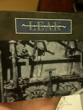 LEAK - The Old Teahouse CD, Cold Meat Industry, Ambient, OOP