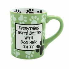 Our Name Is Mud 4026113 Dog Hair Mug