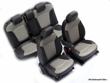 Chevrolet Spark 1.0 Innenausstattung Sitz Rücksitz komplett Leder