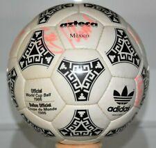 "Adidas Azteca 1986 ""Made in France"" World Cup (no Tango - Telstar - Etrusco)"