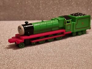 ERTL Thomas  The Tank Engine & Friends Henry No. 3 dated 2001