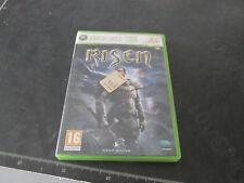 RISEN  - GIOCO XBOX 360 PAL Solo Custodia e libretto NO dvd