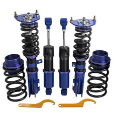 Coilovers Coil Spring Struts Set For Hyundai Veloster 2012-16 Adj. Height Damper