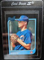 1997 BOWMAN KERRY WOOD #196 ROOKIE CARD RC CHICAGO CUBS MINT