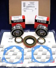 Chev 1958 - 1964 Rear Wheel Bearings and Diff Seal-up Kit