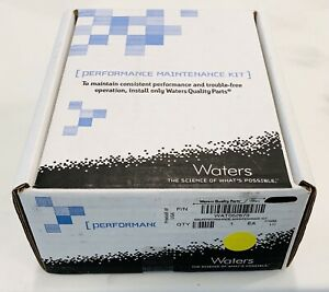 Waters 626 Performance Maintenance Kit - WAT052673 - Quality Parts HPLC - SEALED