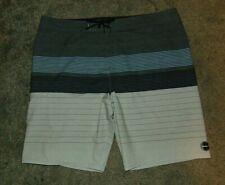 ONeil Hyperfreak Board Shorts Size 40 Swim Trunks