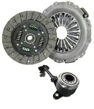 Renault Megane MkII III Scenic Grand I 1.5 1.9 dCi 4x4 3 PC Clutch Kit 2002 - >