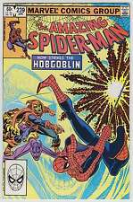 L3177: Amazing Spiderman #239, Vol 1, Mint Condition