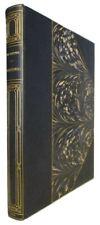 THEOPHILE GAUTIER. Fortunio. Lithographies Originales De Lunois. RELIURE SIGNÉE.