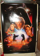 Star Wars E 3 ROTS  Episode 23 OS one sheet poster DS  27x40 rolled 321