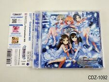The Idolmaster Cinderella Girls Master Cool jewelries 003 Idolm@ster 3 Music CD