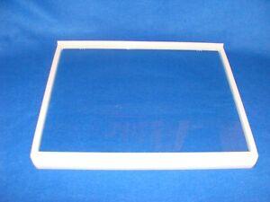 Jenn-Air Refrigerator Sliding Glass Shelf part #61004156 Used