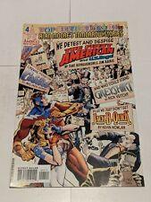 Alan Moore's Tomorrow Stories #4 January 2000 Americas Best Comics
