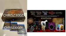 Baldur's Gate + Planescape + Neverwinter ULTIMATE Collector's Edition PS4 USA
