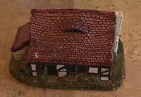 "Lilliput Lane ""Acorn Cottage"" Miniature House England Collection"