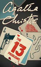 The Thirteen Problems (Miss Marple), Christie, Agatha, Very Good Book