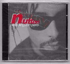 CD RAP FRANCAIS / DADDY NUTTEE - PARIS KINGSTON PARIS (NEUF SOUS CELLO)