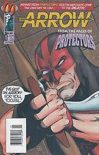 ARROW # 1 - COMIC - 1992 - 7.5