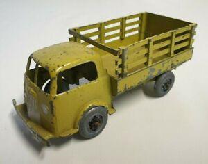 SEP-TOY GASQUY Yellow Truck/Lorry - Belgium
