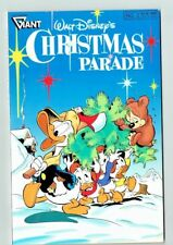 Walt Disney's Christmas Parade 1989  VF/NM