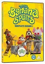 The Banana Splits - Season 1 TV Series DVD R4