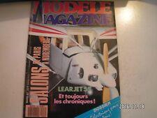 **f Modèle Magazine n°426 Le Drifter de Robbe / Salon de Nuremberg