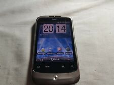 HTC Wildfire A3333 Brown (Unlocked) Smartphone pc49100