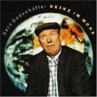 "GERD DUDENHÖFFER ""HEINZ IM MOND"" CD NEU"