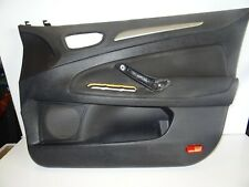 FORD MONDEO MK4 07-11 DRIVER SIDE FRONT DOOR CARD CLOTH TRIM 7S71-A29342 CL