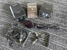 Rode RODELink Filmmaker Digital Wireless Microphone Kit with Lavalier Mic