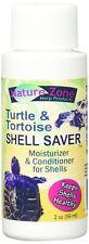 NATURE ZONE TURTLE SHELL SAVER 2 OZ TURTLES HEALTH CARE NEW. FREE SHIP TO USA