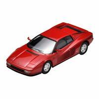 Tomica Limited Vintage Neo 1/64 TLV-NEO Ferrari Testarossa Late Type Red