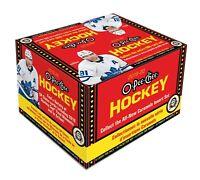 2019-20 Upper Deck O-Pee-Chee NHL Hockey Trading Cards 36pk Retail Foil Box=288c