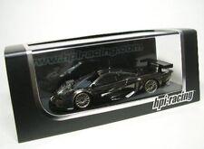 McLaren F1 GTR (metal polish)
