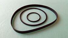 Riemen-Set B&O Bang & Olufsen Beocenter 9000 Cassette Tape Deck Rubber Belt-Kit
