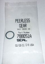 Rundring O-Ring Dichtring Peerless Tecumseh Getriebe 788061