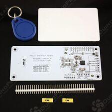 PN532 NFC/RFID breakout board Development kit for Arduino & Raspberry