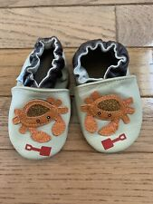 Robeez Baby Shoes Summer 0-6 Months NWOT