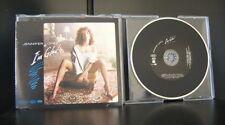 Jennifer Lopez - I'm Glad 4 Track CD Single Incl Video